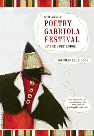 festival 2009 poster